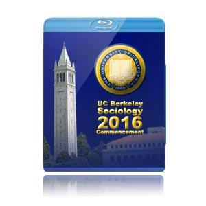 2016 UC Berkeley Sociology Blu-ray