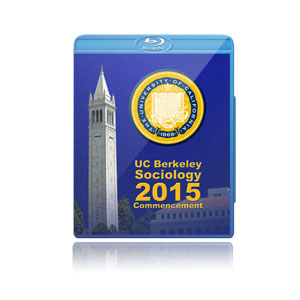 2015 UC Berkeley Sociology Blu-ray